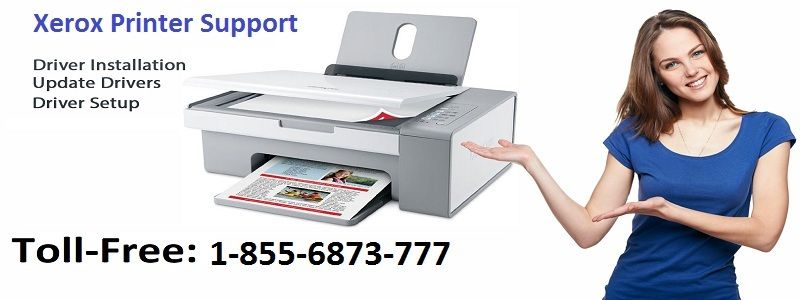 If You Have Any Problem Related To Xerox Printer Whether It Is