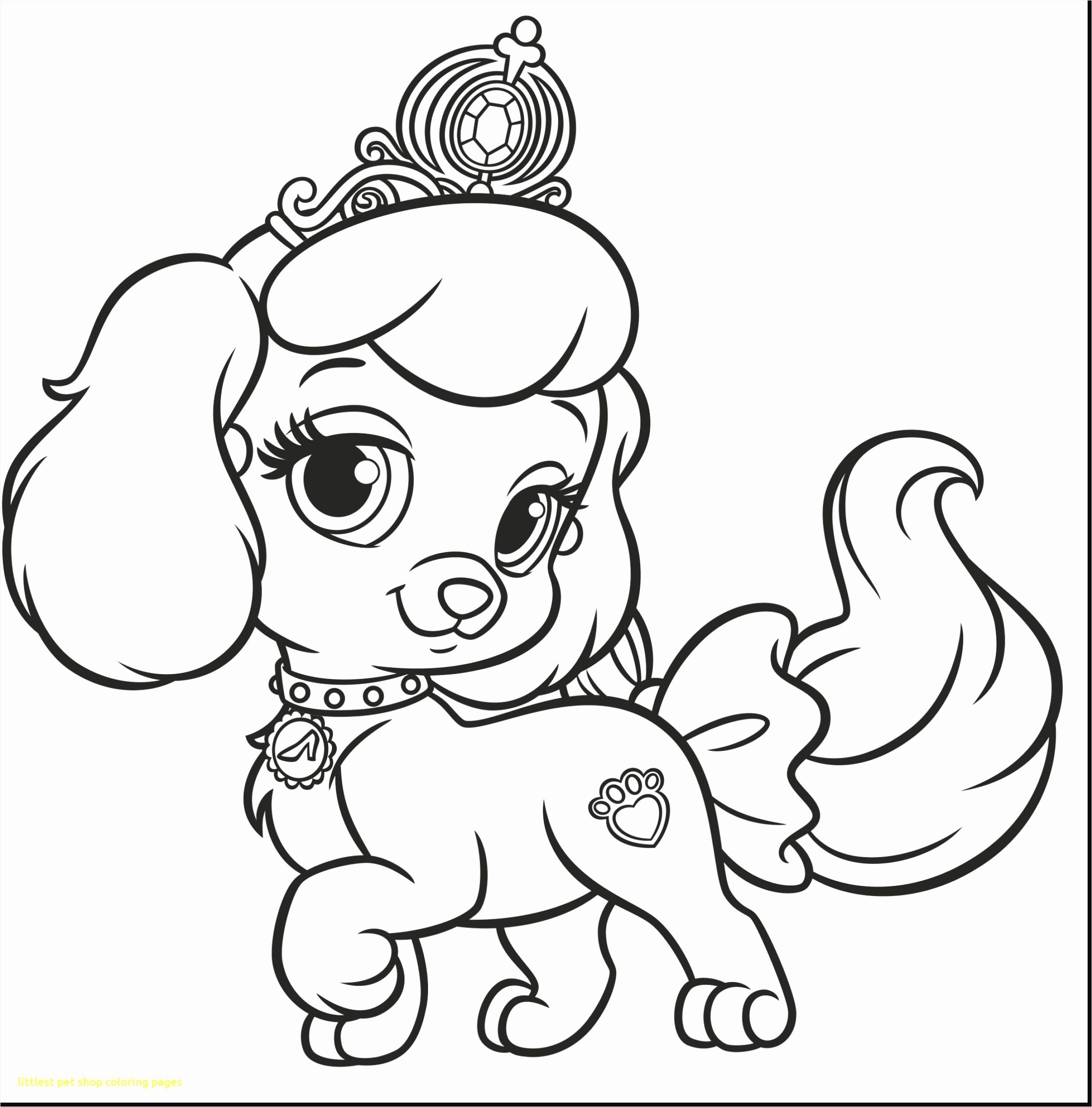 Best Coloring Book Animals Unique Most Creative Lps Coloring Pages