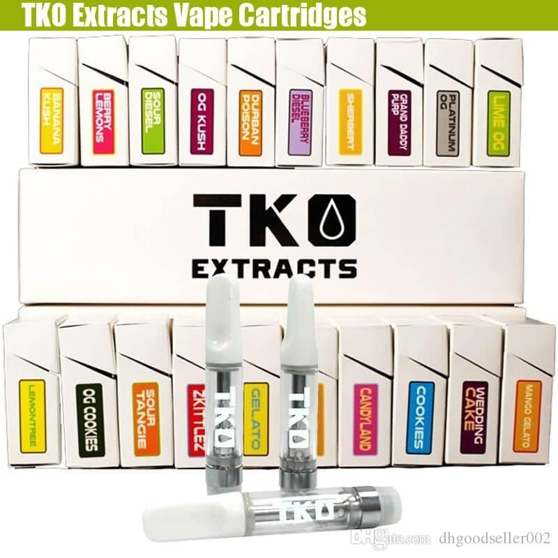 Pin On Tko Extracts Cartridge
