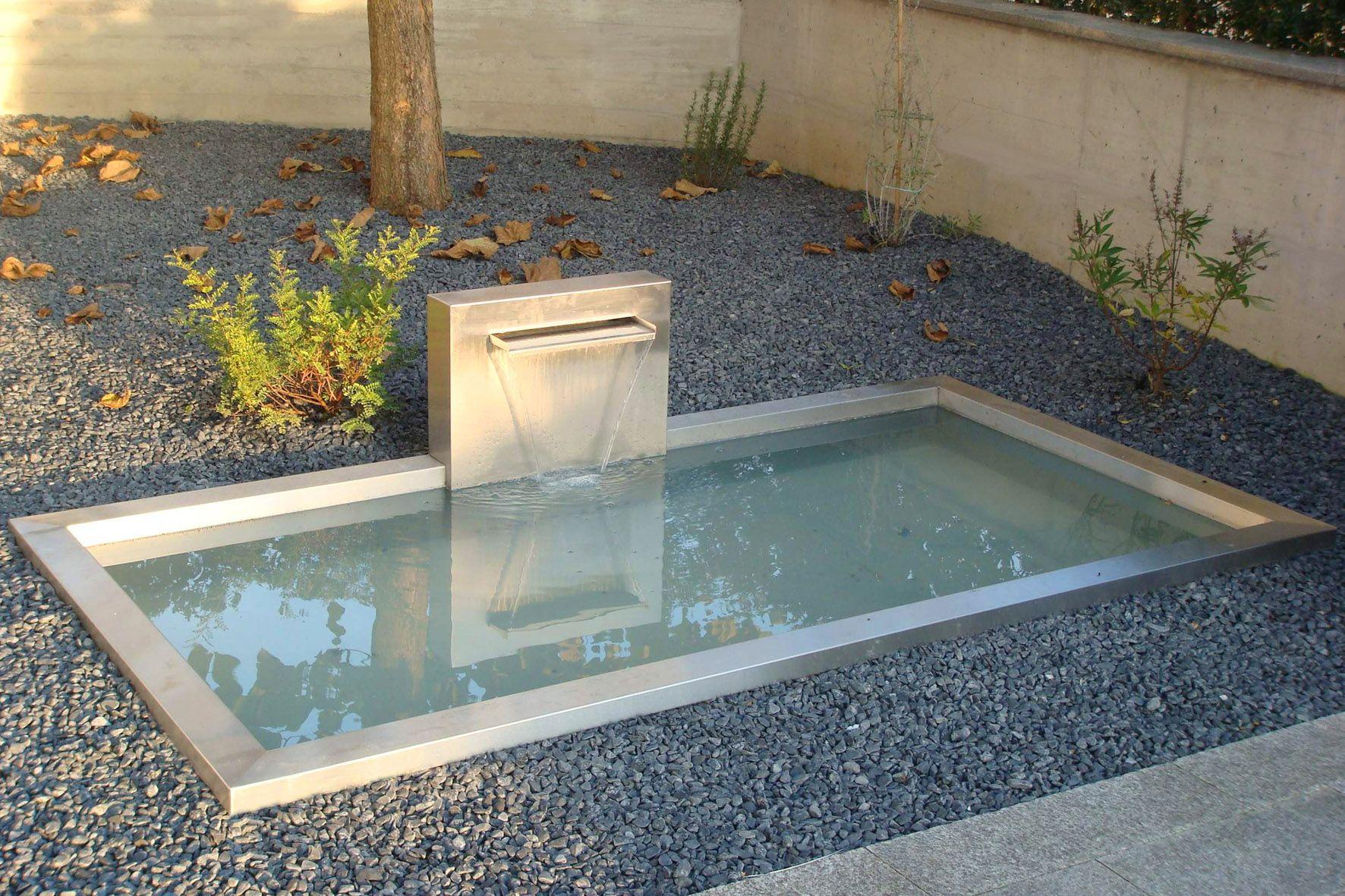 Wasserspiel 984   Garten   Pinterest   Wasserspiele, Gärten und Wasser