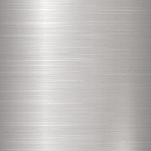 Inter Design 50100 Foaming Soap Pump 12 Oz Plastic Brushed Nickel Clear Soap Pump Dispenser Foam Soap Liquid Soap