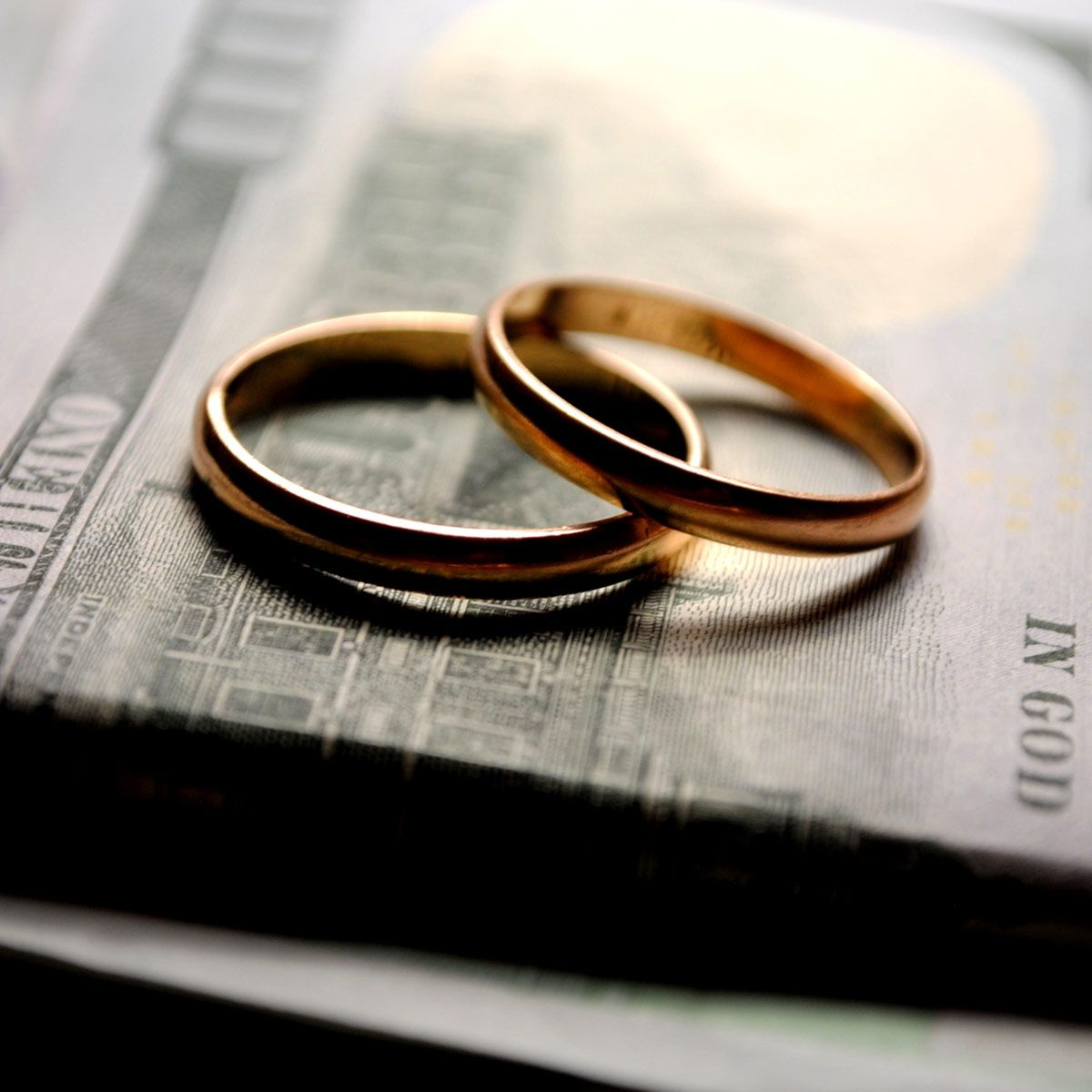 The finance talk for newlyweds (With images) Divorce