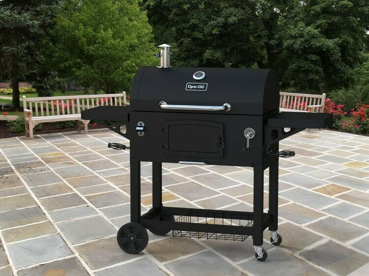 Professional X Large Charcoal Grill Outdoor Barbecues Smokers Cooking Black End Date Jun 30 13 39add Ebay Large Charcoal Grill Charcoal Grill Outdoor Grill