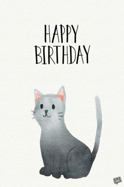 Happy Birthday Greetings On Images For Facebook Pinterest And Other