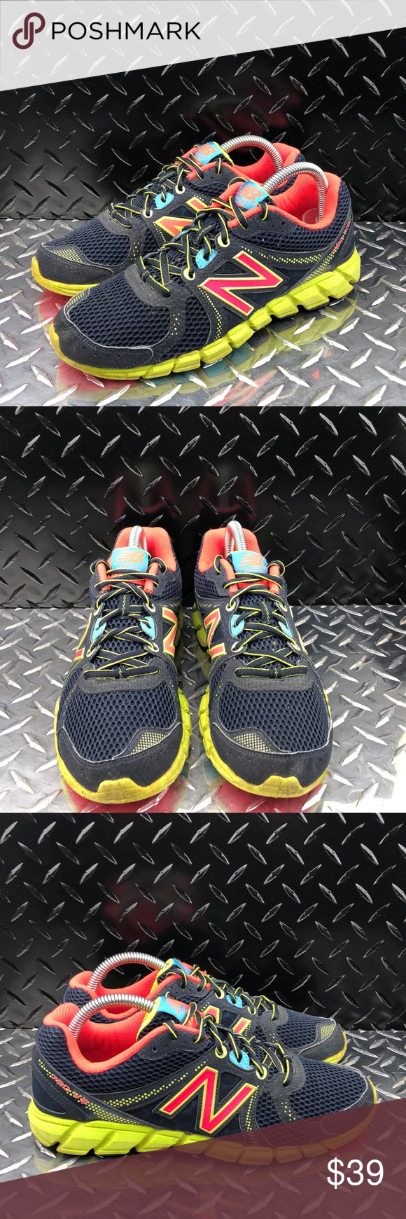 New Balance 750 V2 | New balance shoes