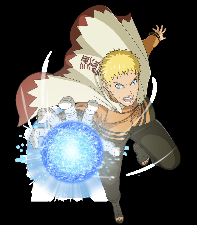 Naruto Seventh Hokage By Masonengine Boruto Naruto Art