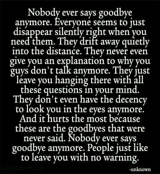 Pin By T Dubs On Memes Relationships Growing Apart Quotes Goodbye Quotes Friends Quotes