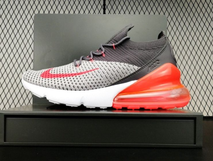 various colors 4e9d4 64357 Nike Air Max 270 Flyknit for only $110 + Free Shipping in ...