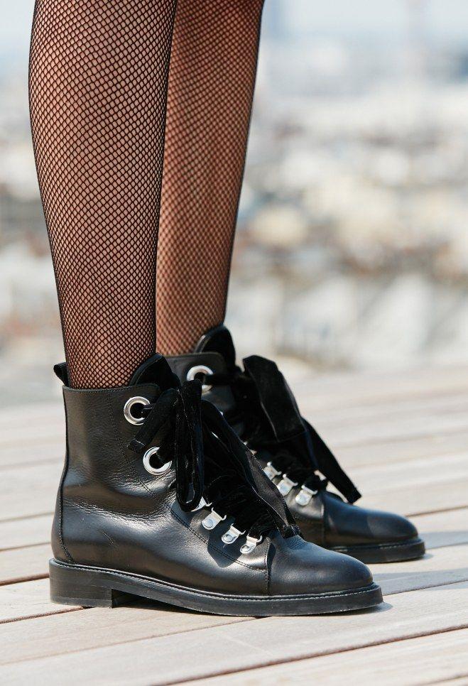 6943c25a1e0 100 paires de bottines à shopper d urgence pour un hiver tendance en ...