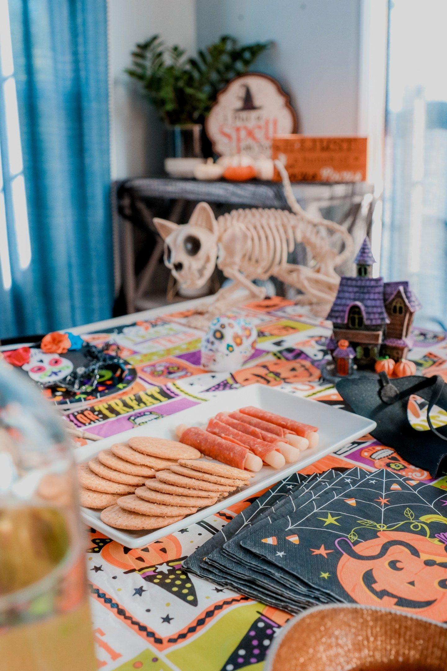 Halloween Party Nashville 2020 Cheap Halloween Party Essentials | Holidays | Nashville Wifestyles
