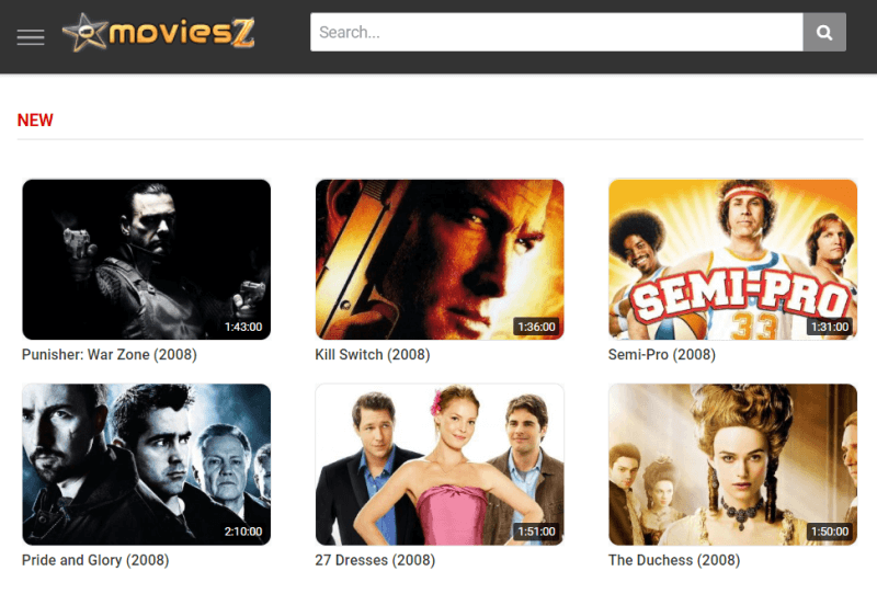 Moviesz Proxy and Official Mirror Sites to Unblock Moviesz se | New