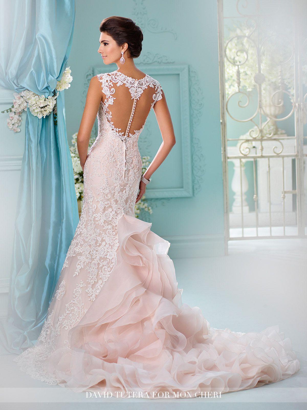 ADU Blog | David tutera, Bridal gowns and Gowns