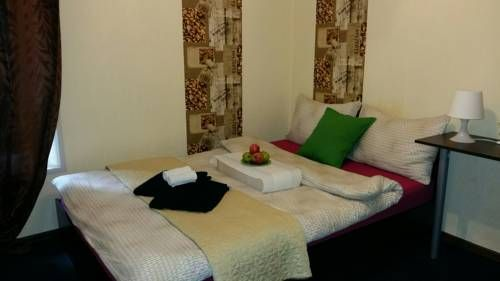 Kulturnaya Stolitsa Mini Hotel Saint Petersburg Kulturnaya Stolitsa Mini Hotel is located in the Tsentralny district district in Saint Petersburg, 2.4 km from Church of the Savior on Spilled Blood and 3.1 km from Palace Square.  All rooms are fitted with a flat-screen TV.