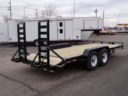 Trailers And Hitches >> 2014 Sure Trac Implement Trailer This Implement Trailer