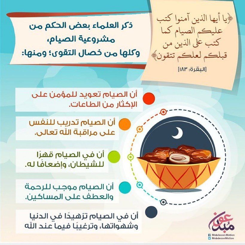 من حكم مشروعية الصيام رمضان Quran Tafseer Ramadan Quran