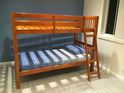 Gumtree 200 Bunk Beds Bed Bunks