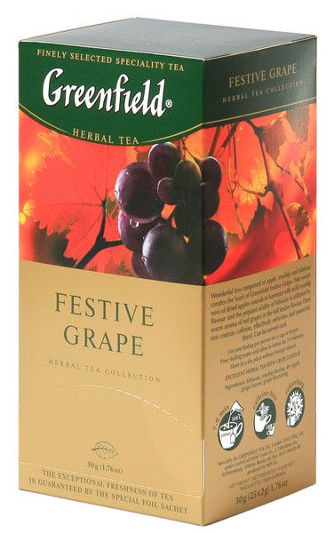 Festive Grape