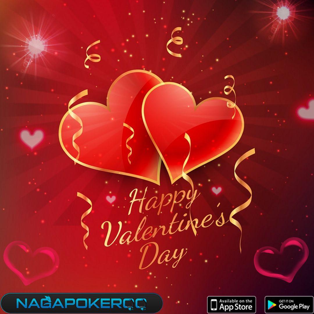 Tiada Hari Yang Lebih Indah Dari Hari Kasih Sayang Pada Tanggal 14 Februari 2019 Nagapokerqq Mengucapkan Selamat Hari Valenti Hari Valentine Valentine Mainan