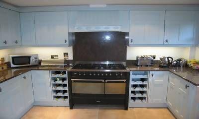 Example finished kitchen 5