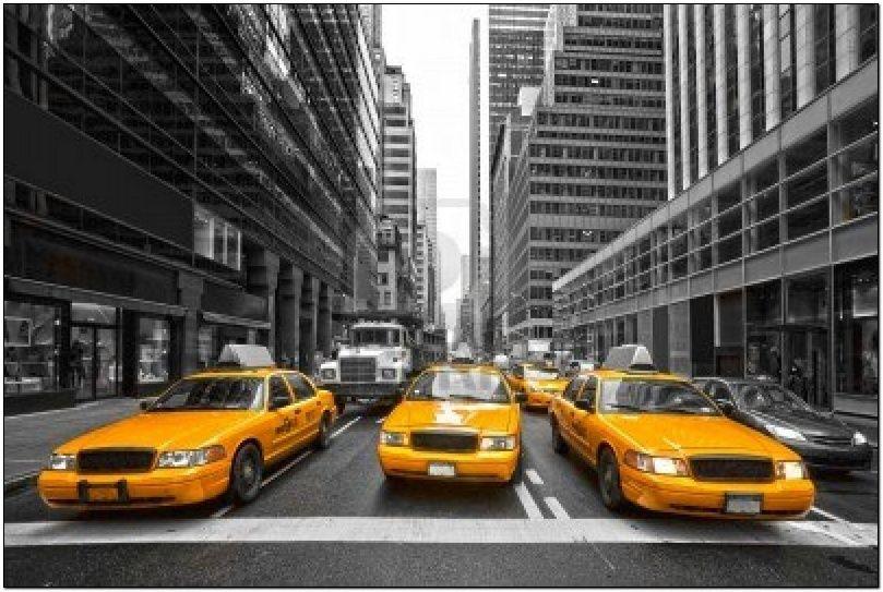 New York - amazing world lifestyle