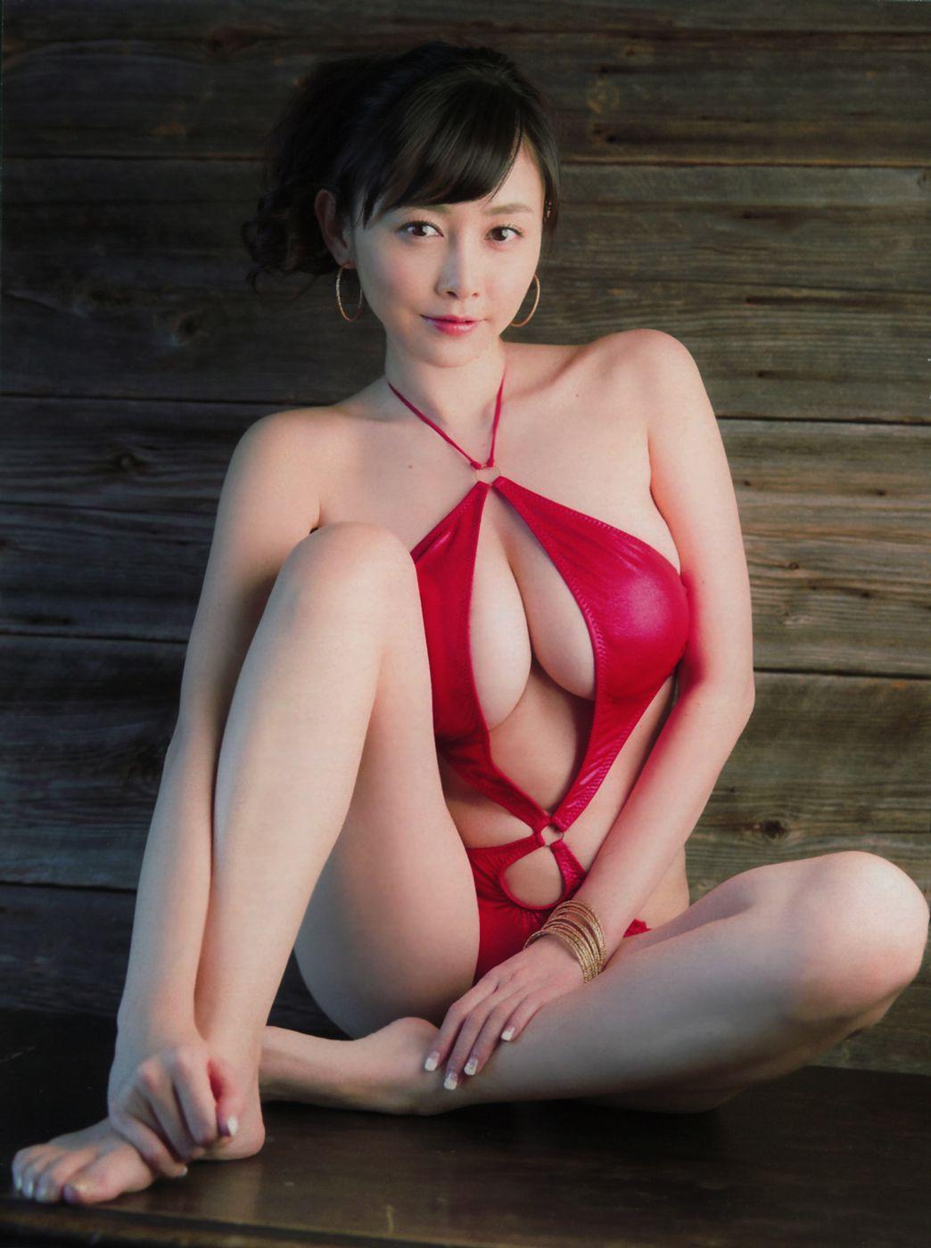 Sugihara Anri / 杉原杏璃 Sexy Cosplay Pinterest Asian