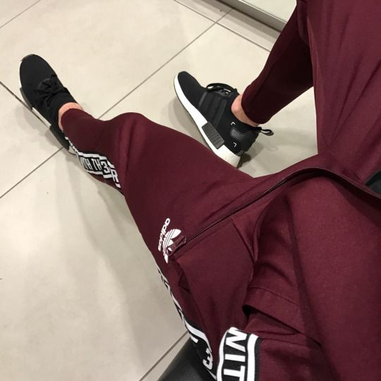 02f6be6e0d Calça Adidas  5 Maneiras de Usar as Track Pants no Visual Masculino ...