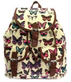 cute vintage backpacks for girls. | Cute Back To School Stuff ...