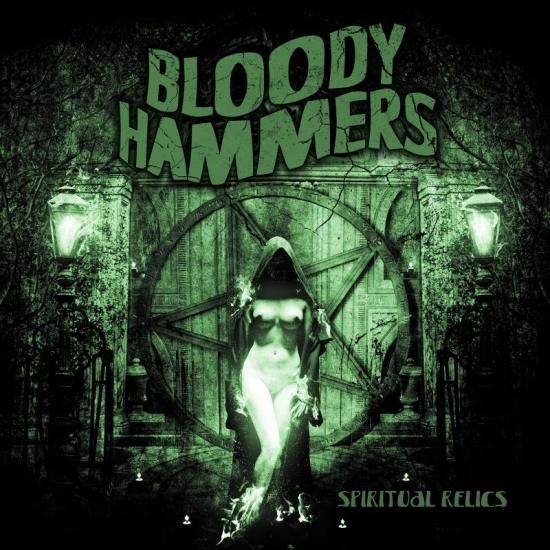 BLOODY HAMMERS Announce Upcoming tour Dates