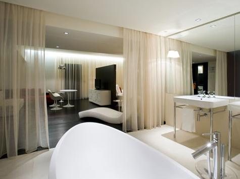nhow Milano: http://www.nh-hotels.com/nh/en/hotels/italy/milan/nhow ...