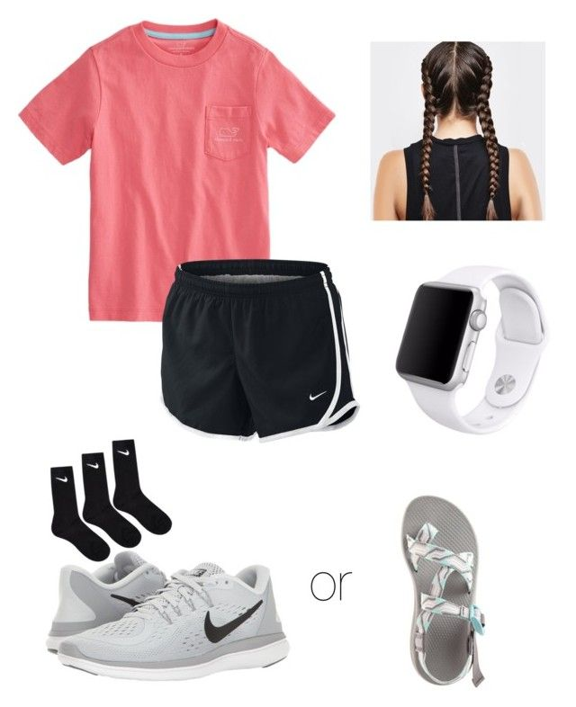 Camp Athletic Outfits Preppy Outfits Sporty Outfits