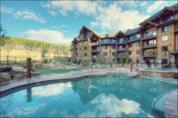 Die top 5 skigebiete in colorado im jahr 2017