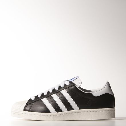 Adidas Superstar 80s Nigo | more christmas present ideas at @blogandthecity