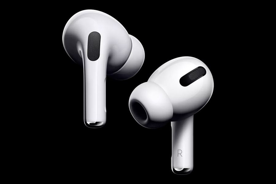 Apple S New Noise Cancelling Airpods Pro Have Been Announced Man Of Many Airpods Pro Noise Cancelling Earbuds