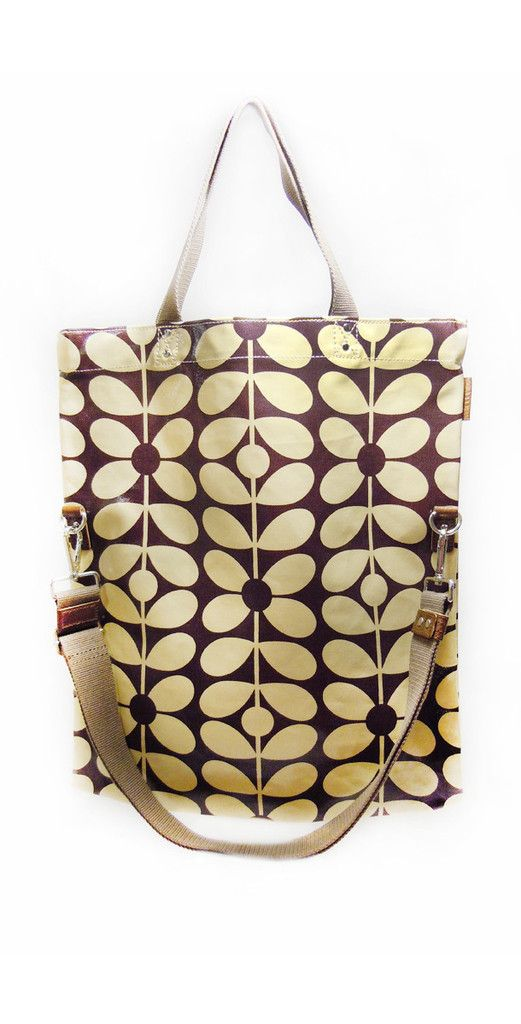 STEM Market Bag
