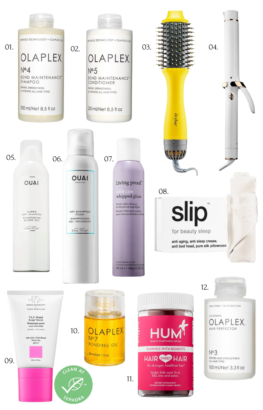 11 Miracle Working Styling Products For People Who Air Dry Their Hair In 2020 Air Dry Hair Air Dry Cream Dry Styling