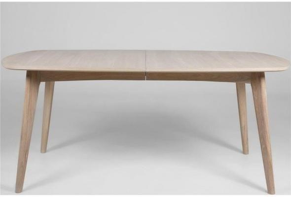 Marte Modern Extending Dining Table Oak Kuchnia In 2019