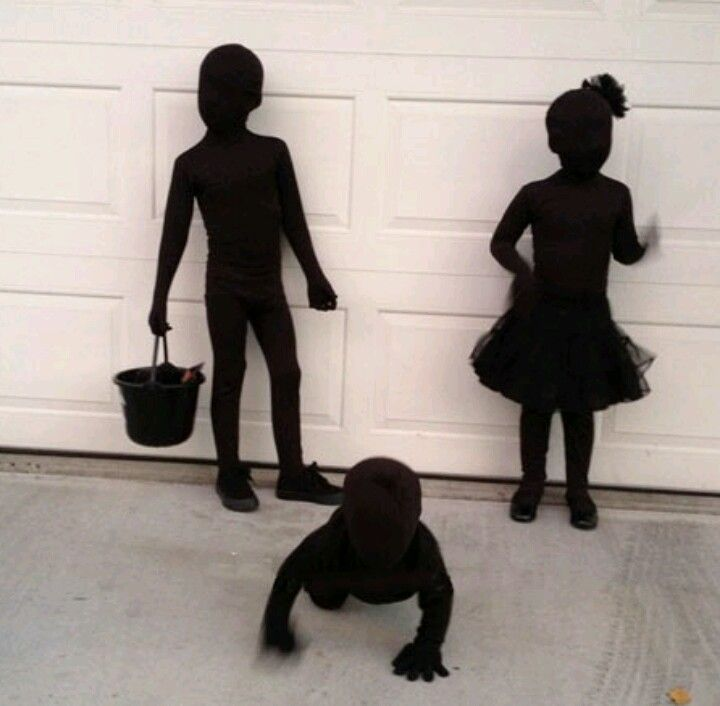 21 best and easiest diy halloween costumes for kids this. Black Bedroom Furniture Sets. Home Design Ideas