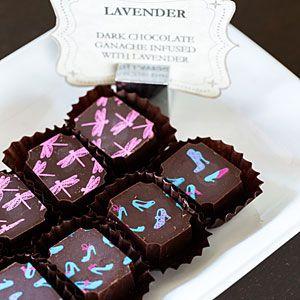 Chi Chocolat - San Diego, CA