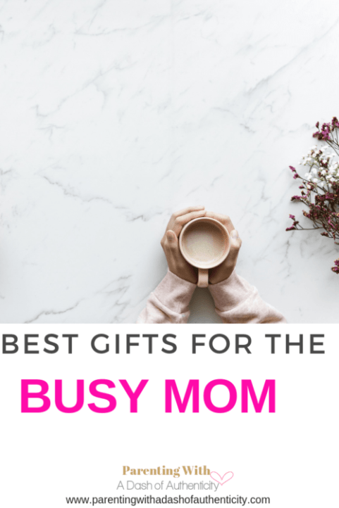 Best Gifts For Busy Moms Gift And Product Idea Guide