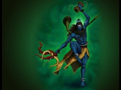 Shiva Tandava Stotram With Lyrics English And Meanings Culture