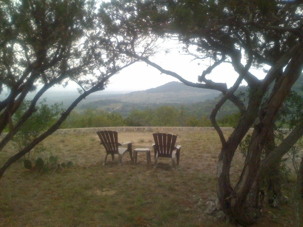 bandera cabin rental secluded texas hill country cabin in