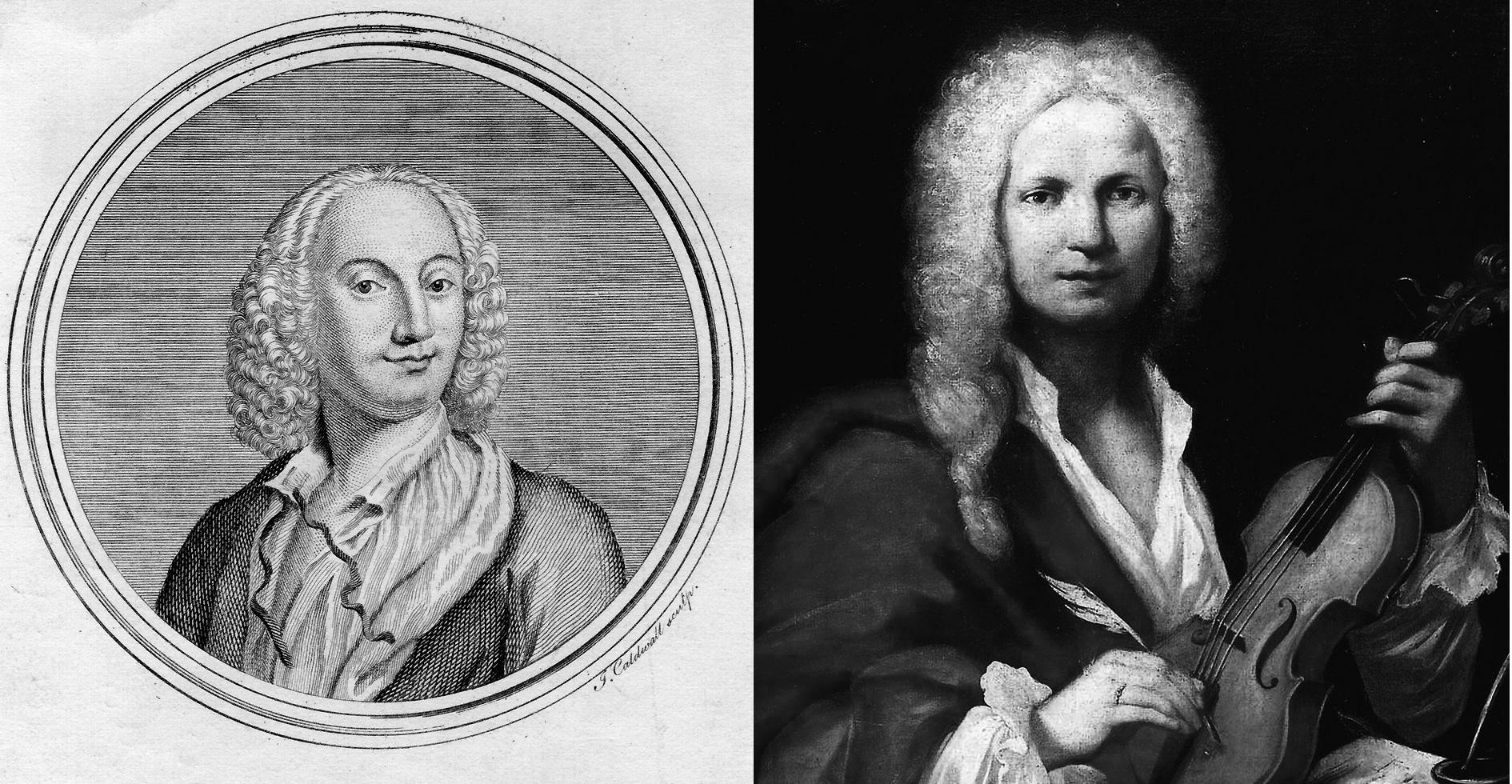 Antonio Vivaldi Source