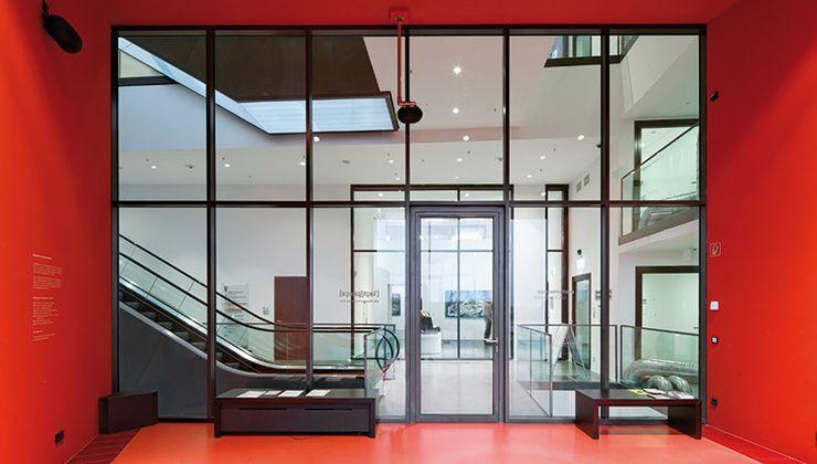 Architekt Dortmund jansen u turm anwendungsbereich brandschutzsysteme