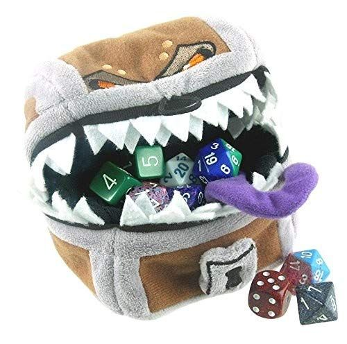Ultra Pro Dungeons & Dragons Mimic Gamer Pouch images