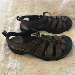 KEEN Newport Sandals Waterproof