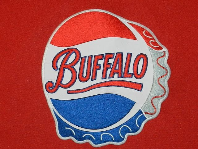 33ce0724f50 Vintage Hockey Jerseys – MY Collection Buffalo Bisons 1960s bottlecap logo