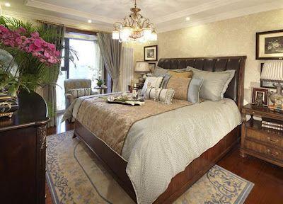 Como Decorar Un Dormitorio De Matrimonio Clásico Dormitorios Como Decorar Un Dormitorio Decorar Dormitorios