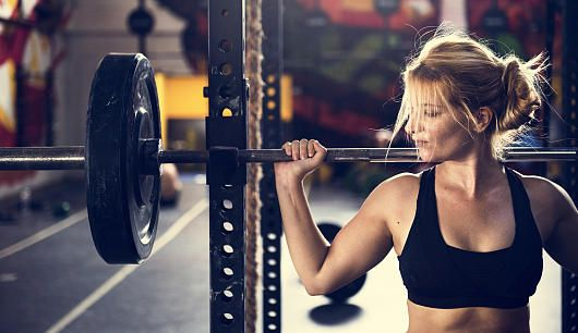 Muskel Frauen Kennenlernen – Navigation