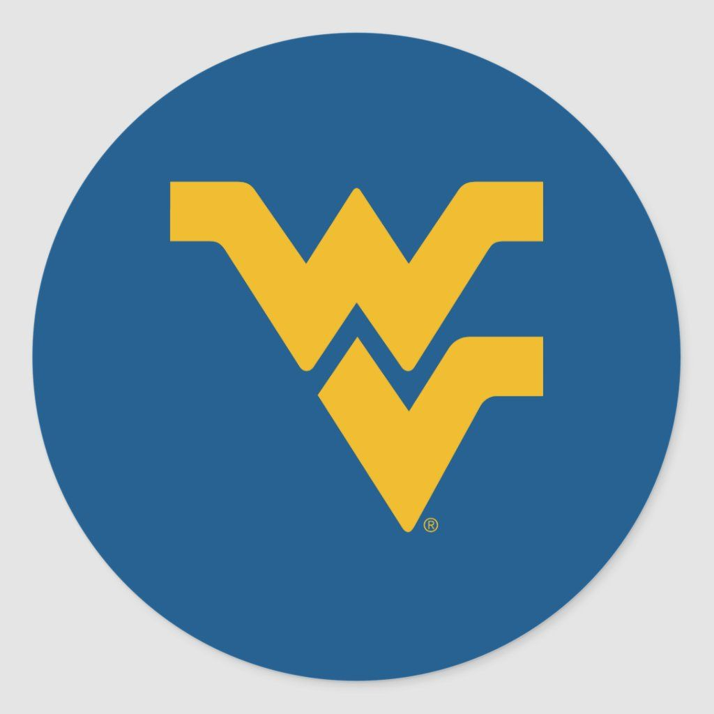 West Virginia University Bumper Sticker Zazzle Com West Virginia University West Virginia Bumper Stickers [ 1106 x 1106 Pixel ]
