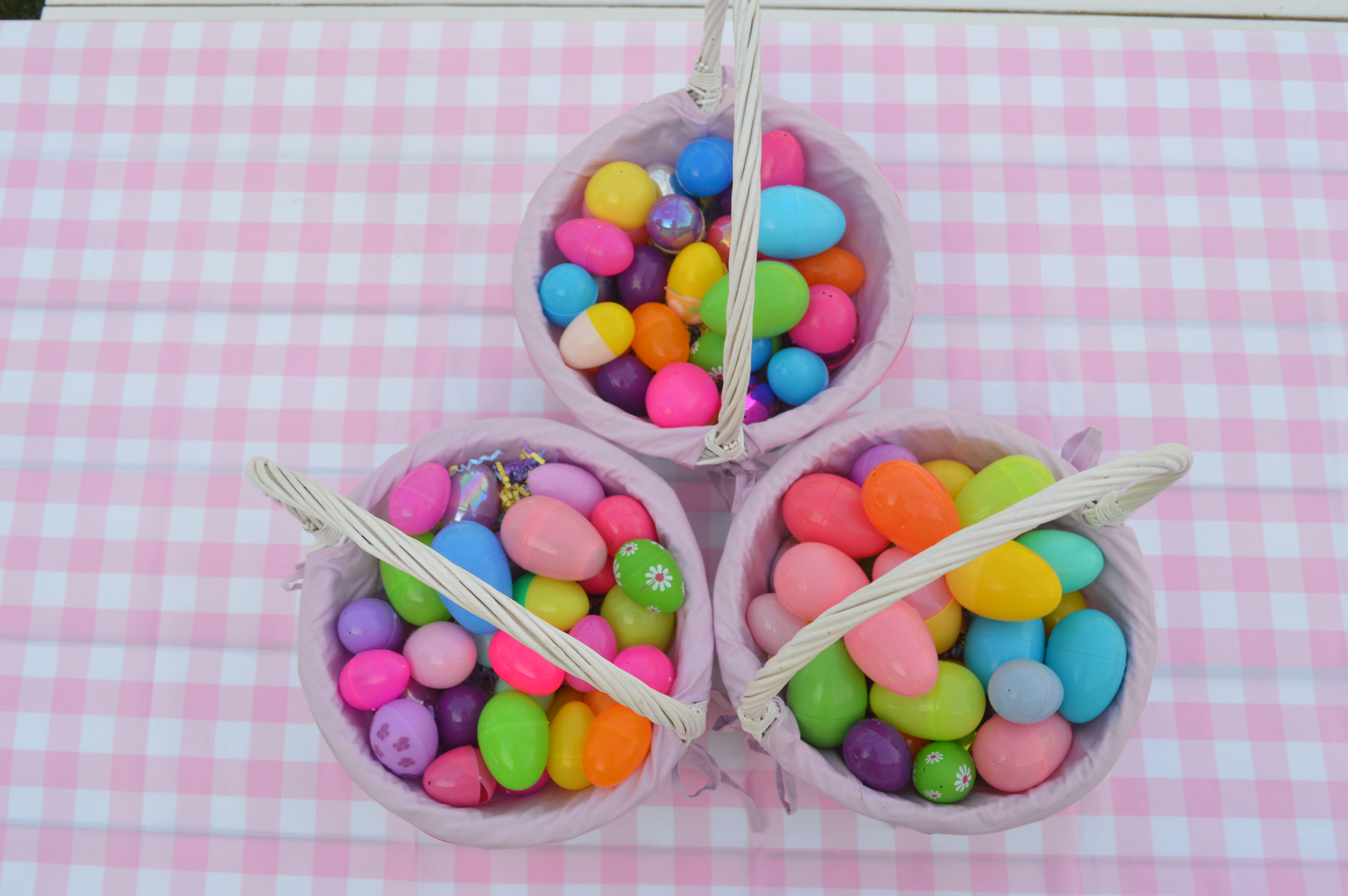 Hoppy Easter Friends of Hoppy easter